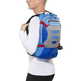 Endura SingleTrack Backpack 10L blue